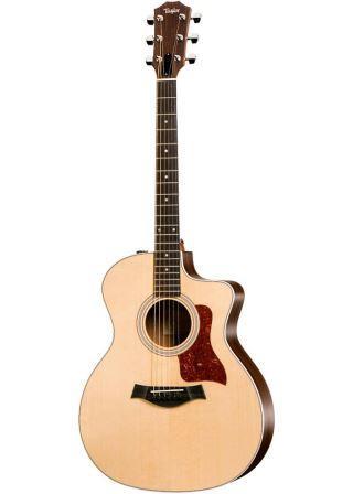 taylor-214ce-acoustic-guitar
