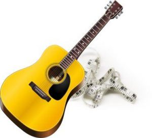 How to Choose the Size of an Acoustic Guitar That's Best for You