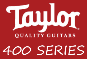 Taylor 400 Series Acoustic Guitars Overview