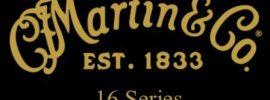 Martin 16 series