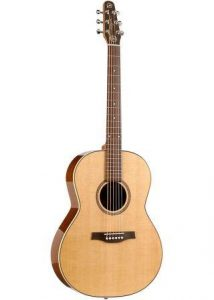 Seagull Maritime SWS Folk Review: Acoustic Guitars Under 1000