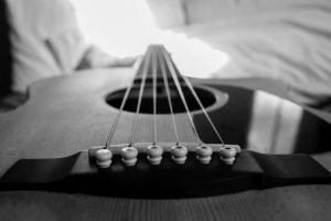 How Do Acoustic Guitars Work?