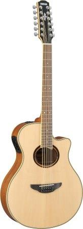 Yamaha APX700II 12 String