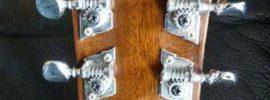 Gibson Guitar Serial Numbers
