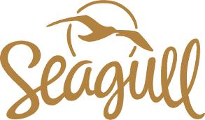 Seagull Guitars logo