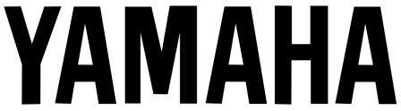 Yamaha guitars logo