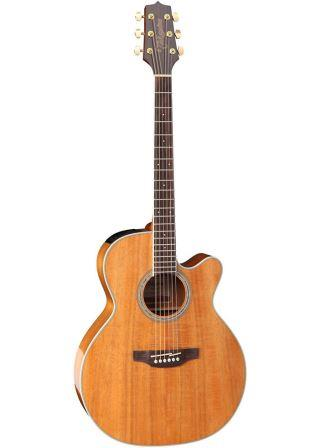 Takamine GN77KCE Review
