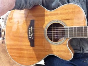 Takamine GN77KCE Review: Acoustic Guitars Under $1000 Reviews
