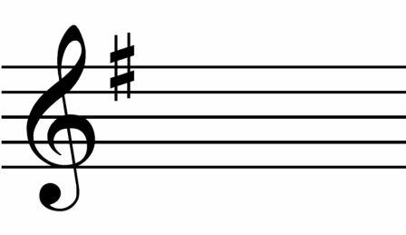 Key of G Major E minor