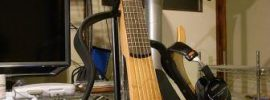 Yamaha acoustic guitar innovations