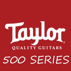 Taylor 500 series