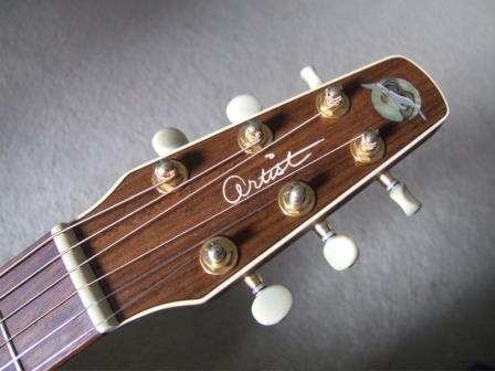 About Seagull Guitars