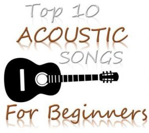 The Best Beginner Acoustic Guitar Songs to Learn