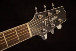 Takamine Guitars History: The Story of Takamine Guitars