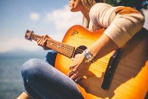 10 Benefits of Playing Guitar