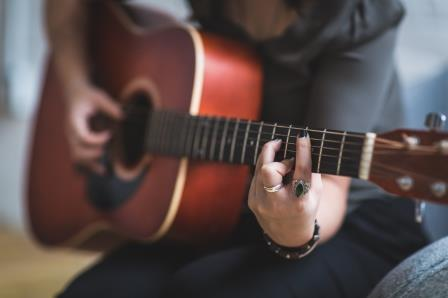 tips for acoustic guitar