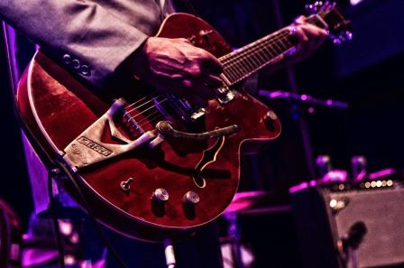 Basics of Jazz Guitar