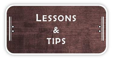 Acoustic Guitar lessons and tips
