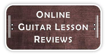 Guitar Guitar Online Lesson reviews and info