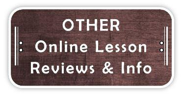 Other online guitar lesson reviews and info