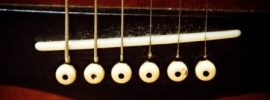 Can You Use Acoustic Guitar Strings on an Electric Guitar?_Six Strings Acoustics