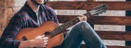 Easy Acoustic Guitar Songs for Beginners_Six Strings Acoustics