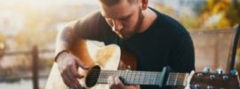 Fender Starcaster Acoustic Guitar Review_Six Strings Acoustics