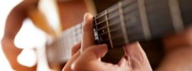 How Many Guitar Chords are There_Six Strings Acoustics